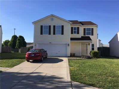 11838 Buck Creek Circle, Noblesville, IN 46060 - MLS#: 21568470