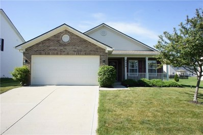 8404 Catchfly Drive, Plainfield, IN 46168 - #: 21568472