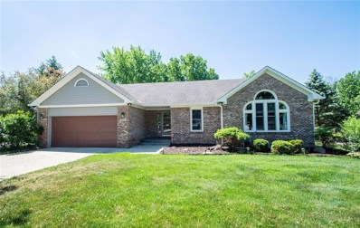 12041 Kingfisher Court, Indianapolis, IN 46236 - #: 21568475