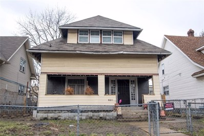 820 Eastern Avenue, Indianapolis, IN 46201 - MLS#: 21568476
