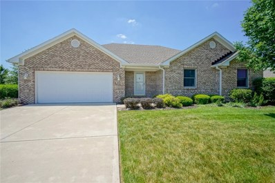 1820 Pine Cone Drive, Brownsburg, IN 46112 - #: 21569489