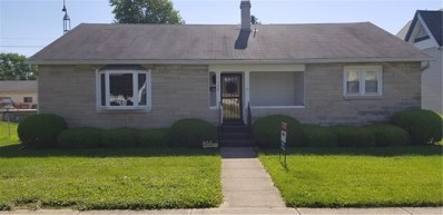 1122 N Perkins Street, Rushville, IN 46173 - #: 21569500