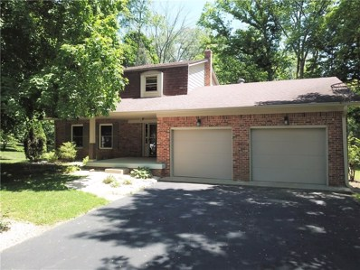 18 Round Hill Court, Danville, IN 46122 - #: 21569502