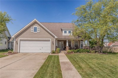 4942 Avian Lane, Indianapolis, IN 46235 - #: 21569507