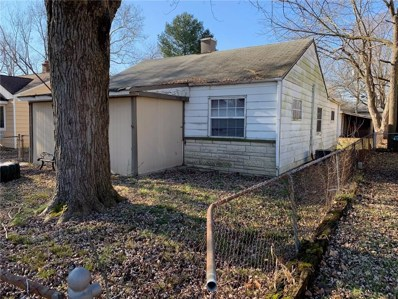 4634 Mitchner Avenue, Lawrence, IN 46226 - MLS#: 21569508