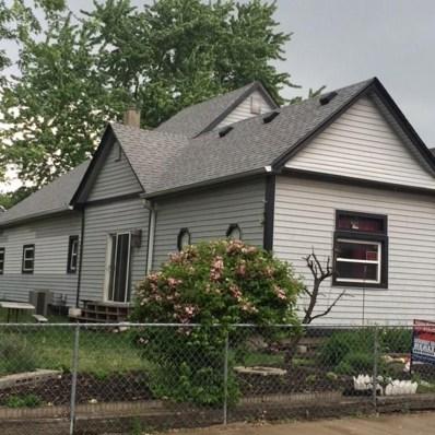 226 Sanders Street, Indianapolis, IN 46225 - #: 21569513