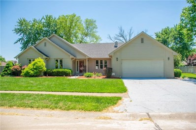 71 Carrollwood, Franklin, IN 46131 - #: 21569519