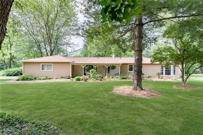 8203 W 88th Street, Indianapolis, IN 46278 - #: 21569522