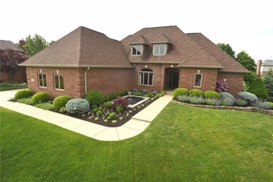 2562 Lookout Court, Greenwood, IN 46143 - #: 21569528