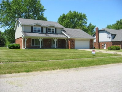 2212 Dale Court, Lebanon, IN 46052 - #: 21569538