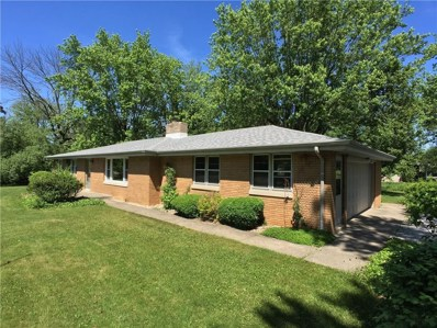 210 Pleasantview Drive, New Castle, IN 47362 - #: 21569550