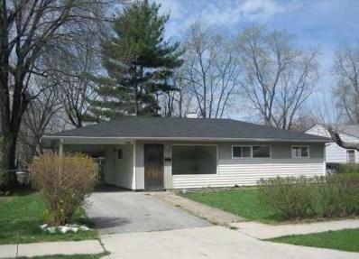 4908 Karen Drive, Indianapolis, IN 46226 - MLS#: 21569583