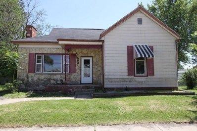 463 W Hendricks Street, Shelbyville, IN 46176 - #: 21569607
