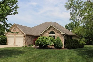 11575 Woodview East Drive, Carmel, IN 46032 - #: 21569609