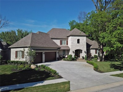 1787 Dockside Drive, Greenwood, IN 46143 - MLS#: 21569622