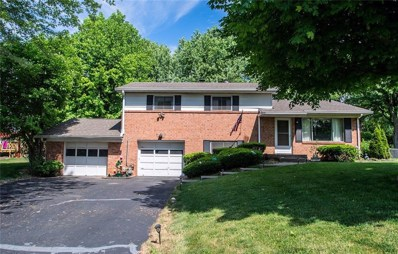 6004 Harsin Lane, Indianapolis, IN 46235 - #: 21569625
