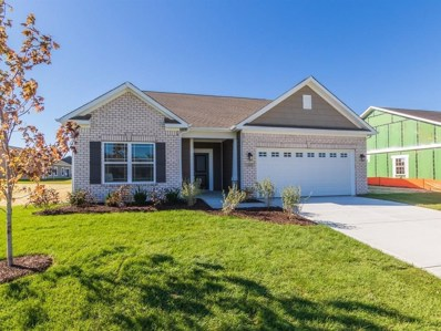 1463 Bontrager Lane, Shelbyville, IN 46176 - MLS#: 21569627