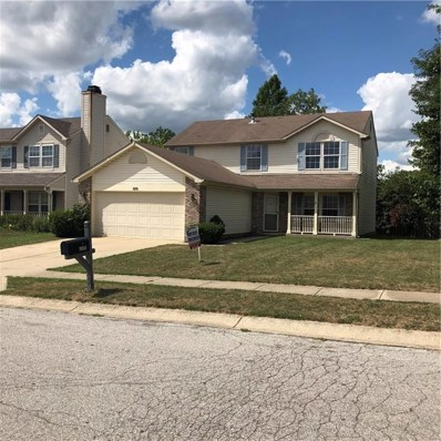 10946 Tealpoint Drive, Indianapolis, IN 46229 - #: 21569632