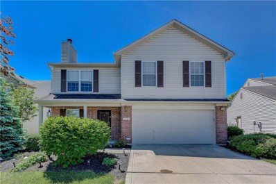 10811 Roundtree Road, Fishers, IN 46037 - #: 21569640