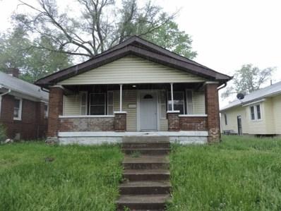 1509 E Bradbury Avenue, Indianapolis, IN 46203 - #: 21569651
