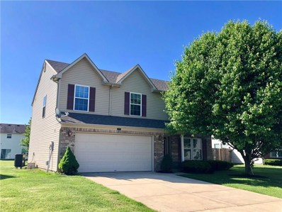 3155 Cluster Pine Drive, Indianapolis, IN 46235 - MLS#: 21569656