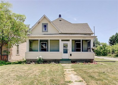 143 S Butler Avenue, Indianapolis, IN 46219 - #: 21569659