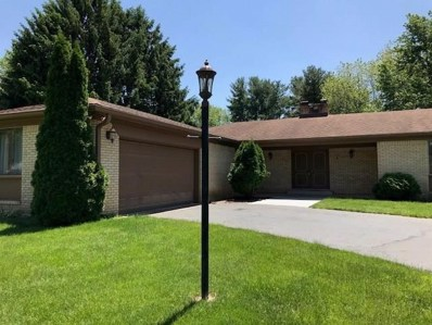 4517 Brookshire Parkway, Carmel, IN 46033 - #: 21569676