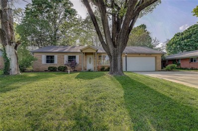 6526 Bettcher Avenue, Indianapolis, IN 46260 - #: 21569685