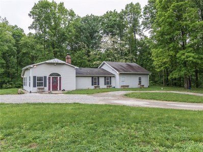 7800 Sargent Road, Indianapolis, IN 46256 - #: 21569702