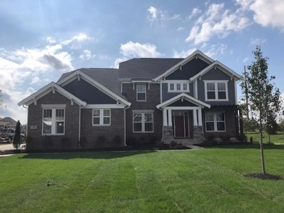 1397 Burgess Hill Pass, Westfield, IN 46074 - MLS#: 21569733