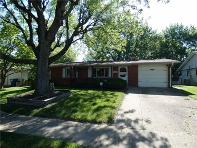 2701 Sickle Road, Indianapolis, IN 46219 - #: 21569751