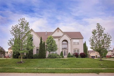 9426 Stones Ferry Way, Indianapolis, IN 46278 - #: 21569753