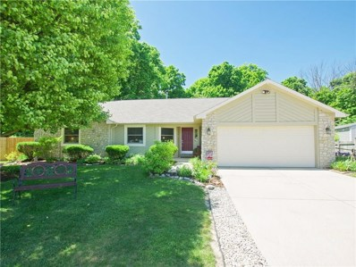 7045 Carrie Drive, Indianapolis, IN 46237 - MLS#: 21569755