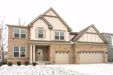 11981 Piney Glade Road, Noblesville, IN 46060 - #: 21569775