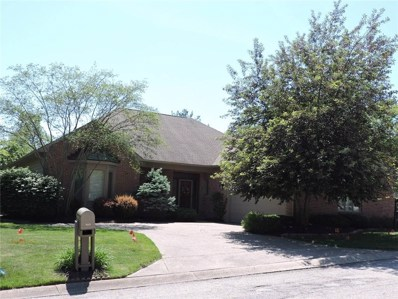8101 Woodcreek Drive, Indianapolis, IN 46256 - #: 21569802