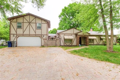 5405 S Linwood Avenue, Indianapolis, IN 46237 - MLS#: 21569828