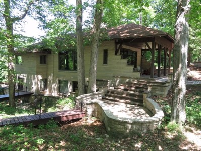 10700 E Hills And Dales Drive, Selma, IN 47383 - #: 21569837