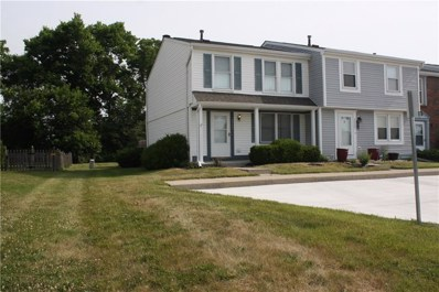 4942 Pike View Drive UNIT 0, Indianapolis, IN 46268 - #: 21569848