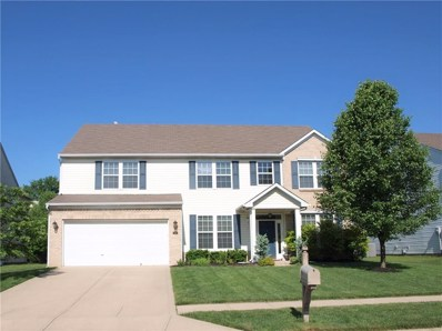 1594 Woodfield Drive, Greenwood, IN 46143 - #: 21569856