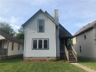 945 W 30th Street, Indianapolis, IN 46208 - #: 21569868