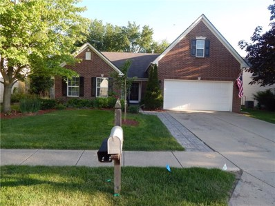 4003 Towhees Drive, Indianapolis, IN 46237 - MLS#: 21569883