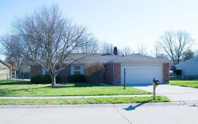 8313 Castle Ridge Lane, Indianapolis, IN 46256 - #: 21569895