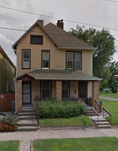 1223 E Market Street, Indianapolis, IN 46202 - MLS#: 21569931