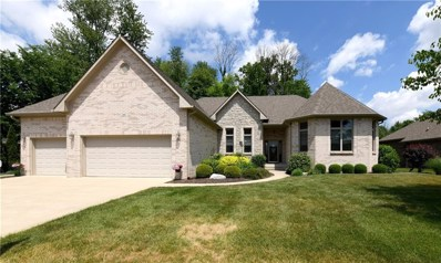 5834 Peaking Fox Drive, Indianapolis, IN 46237 - MLS#: 21569936