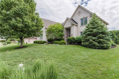 10766 Giselle Way, Fishers, IN 46040 - #: 21569941