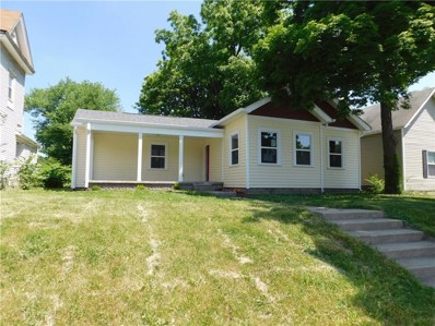 2328 E 12th Street, Indianapolis, IN 46201 - #: 21569968