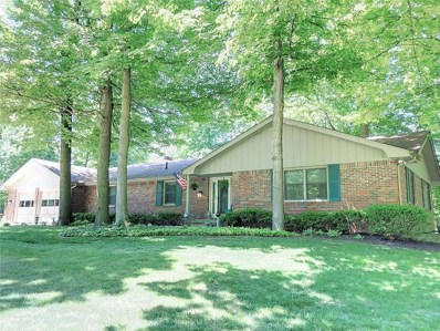 12801 Lakewood Drive, Middletown, IN 47356 - #: 21569987