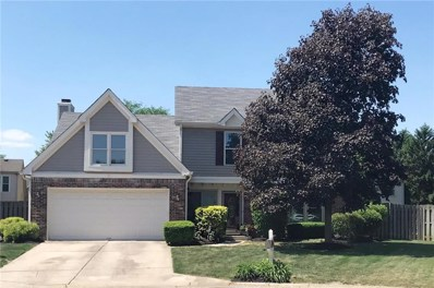 8768 Wintergreen Way, Indianapolis, IN 46256 - #: 21570018