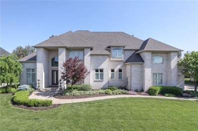 3556 Corsham Circle, Carmel, IN 46032 - #: 21570026