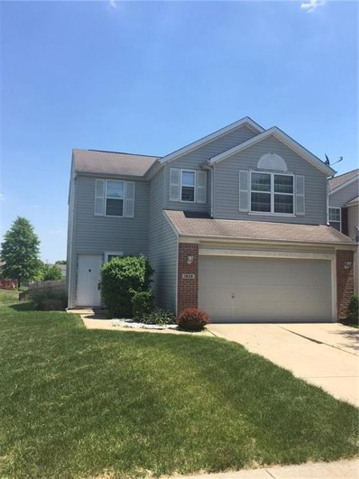 1629 Composer Way, Indianapolis, IN 46231 - #: 21570035